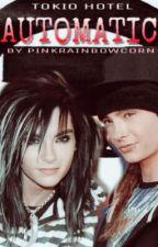 Tokio Hotel: Automatic [BoyxBoy, Kaulitzcest] by Pinkrainbowcorn
