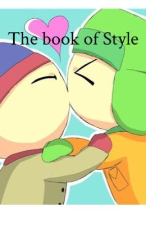 The book of Style by Xyclonix