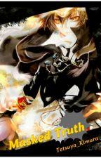 Masked Truth  (KHR Tsuna fanfic) by Tetsuya_Kimura