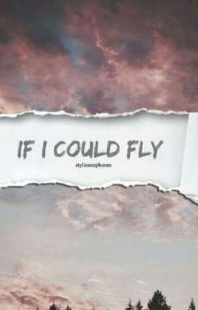 If I Could Fly (L.S) by Back_To_Larry