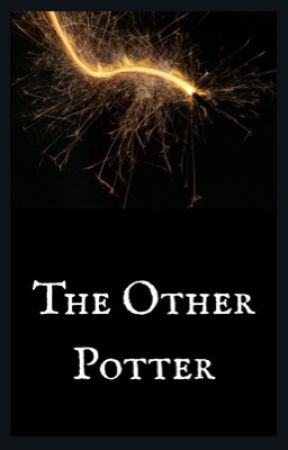 The Other Potter | Severus Snape x OC by JaneAnderson42