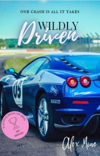 Wildly Driven cover