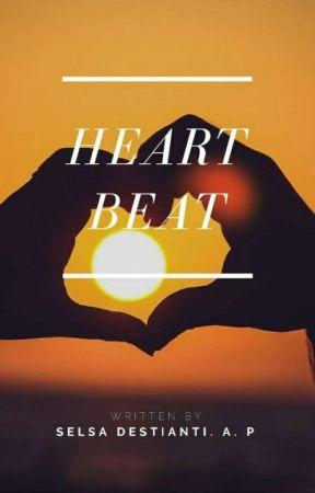 Heart Beat by Selsadestianti