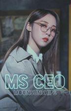 Moonsun- Ms Ceo by Moonsunships