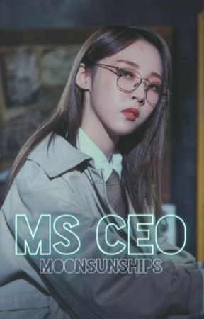 Moonsun- Ms Ceo by Moonsunships
