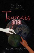 De Nieuwe Wereld 5: Tagmars Oordeel door CIRaccon