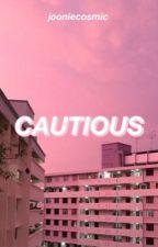 CAUTIOUS [knj x bts] by jooniecosmic