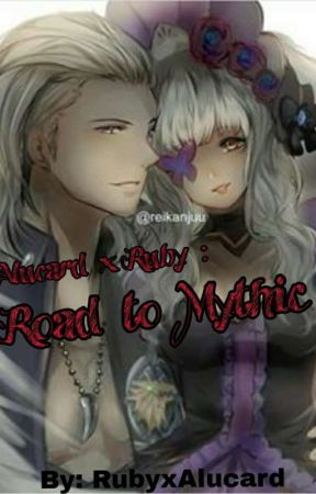 Aluby: Road To Mythic [discontinued] by KuroNekoette