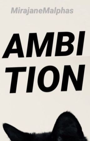 Ambition by flora_likethewinx