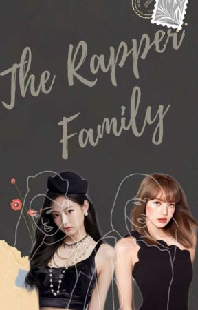 The Rapper Family by Moyizhh