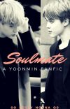 Soulmate (Yoonmin fanfic) ✔ cover