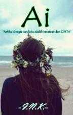 AI by RiyahAyra