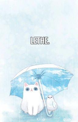 Đọc truyện yutae // lethe .
