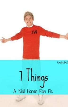 7 Things by lexababe1221