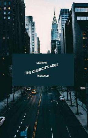 the church's aisle ౪ jinhwi by leeknow-