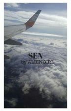 Sen by AlienGirlItsme