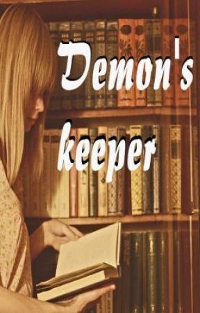 Demon's keeper by strawberryrhapsody