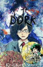 dork  『韋駄天』iida tenya +『female』reader/oc ✿ book one by kingkarasuma