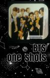 BTS One Shots  FIN  cover