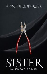 SISTER | A Cinderella Retelling cover