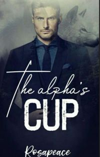 The Alpha's Cup cover