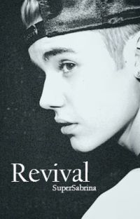 Revival [The Lake House Sequel] cover