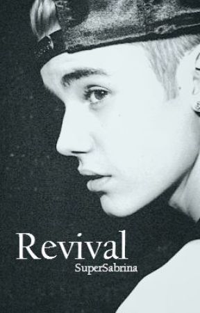 Revival [The Lake House Sequel] by SuperSabrina