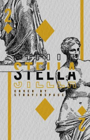 Stella   Graphic Shop by strayinspace