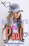 Alexandra Paul (Wdw) cover