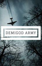 DEMIGOD ARMY by Amerygl