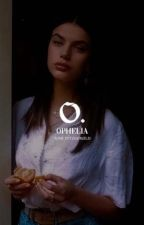 ophelia, timothée chalamet by mcnetsberm