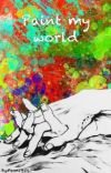 Paint my world [SPAMANO] cover