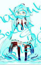 Katsuki's Baby Sister by Yuzuki16