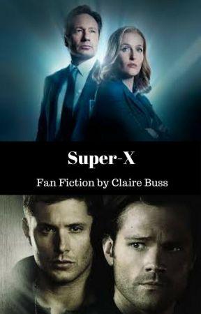 Super-X by Grasshopper2407