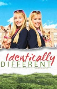 Identically Different cover
