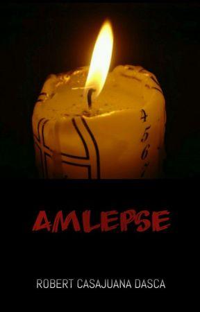 AMLEPSE : Un thriller terrorífic que et cremarà la pell by robertcasajuana