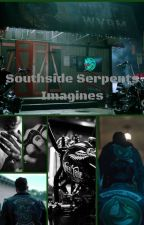 Southside Serpents Imagines by 90s_serpent