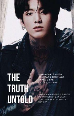 THE TRUTH UNTOLD│jikook by jimincereja