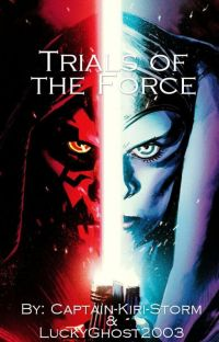 Star Wars: Trials of the Force cover