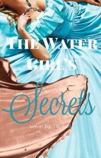 The Water Girl's Secrets cover