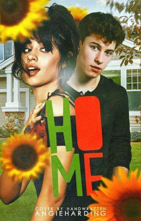 Home. [Shawmila] by AngieHarding