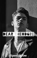 Dear Theodore | Josie McCoy (Riverdale) by tigerlilyfire