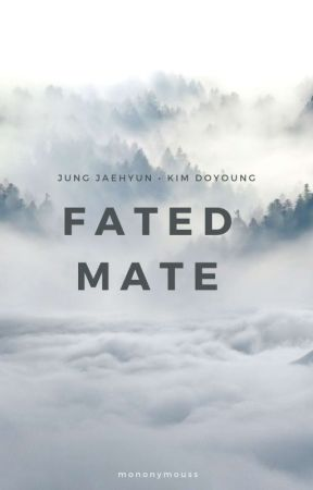 Fated Mate; Jaedo by mononymouss