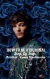 How to be a criminal (L.S) (Completed) cover