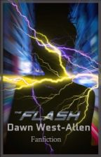 Dawn West-Allen by Anonymous_Grape34