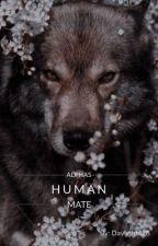 Alphas Human Mate by Daylight428