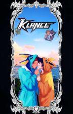 voltron, klance by IcexAngel