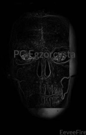 PG Egzorcysta by EeveeFire