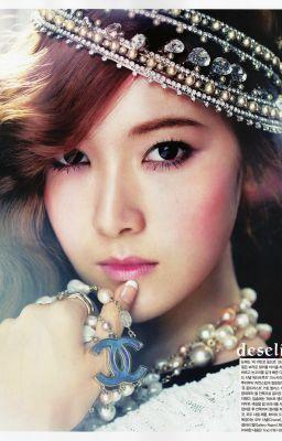 [LONGFIC-TRANS] Jessica Jung, You Will Be Mine l Yulsic l PG-15 (Full)
