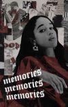 MEMORIES ━━ Plot Shop cover